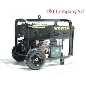 generatori wortex t t company s r l
